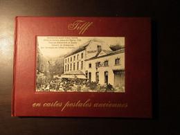 Tilff En Cartes Postales Anciennes - Par G. Thiriard - 1972 - Méry Esneux - Esneux