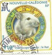 1034  Le Rat   Beau Cachet Garanti (463) - Sin Clasificación