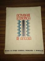 Livro Portuguese - Atividade Económica De Angola - Other