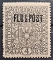 AUSTRIA 1918 - MLH - ANK 227x - Flugpost 4K - Poste Aérienne