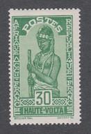 Colonies Françaises - Timbres Neufs** - Haute Volta - N°51 - Neufs