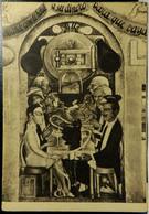 International Fraternization Of Billionaires Fresco By Diego Rivera Ministry Of Education Not Posted EX - Pittura & Quadri
