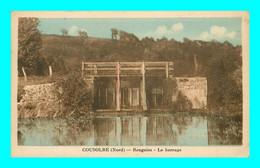 A913 / 301 59 - COUSOLRE Reugnies Barrage - Sin Clasificación