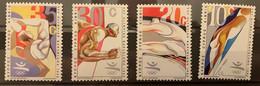 CYPRESS - MNH** - 1992 - # 783/786 - Neufs