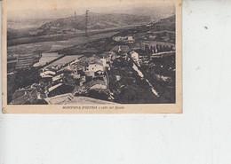 MONTONA D'ISTRIA  - Valle Del Quieto  1938 - Trieste