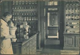 CPA - LYON - Maison De Santé Des Frères De SAINT-JEAN-DE-DIEU - Pharmacie - Lyon 8