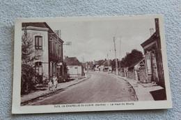 La Chapelle Saint Aubin, Le Haut Du Bourg, Sarthe 72 - Andere Gemeenten