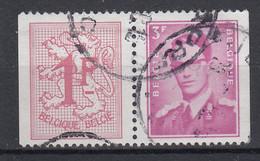 BELGIË - OPB - 1969 - Nr 1485d (Boekje 2) - Gest/Obl/Us - Used Stamps