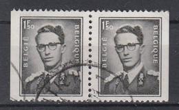 BELGIË - OPB - 1970 - Nr 1561d (Boekje 1/2/3) - Gest/Obl/Us - Used Stamps