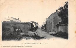 Port Des Barques          17           Rue Des écoles                (voir Scan) - Other Municipalities