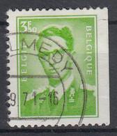 BELGIË - OPB - 1970 - Nr 1563a (Boekje 6/7) - Gest/Obl/Us - Used Stamps