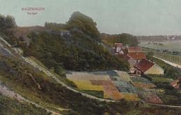 23898Wageningen, Zandgat 1908 - Wageningen