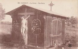 62 - Notre Dame De Lorette - Carency Le Christe - Altri Comuni