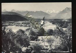 Heimberg Bei Thun - Gasthof Pension Alpenblick [Z30-1.044 - Unclassified