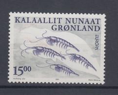 Greenland 2001 - Michel 368 MNH ** - Ongebruikt