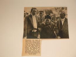 "Origineel Knipsel ( B 933 ) Uit Tijdschrift "" Zondagsvriend "" 1939 :   Beveren - Waas - Ohne Zuordnung"