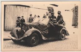 22 - SAINT BRIEUC - GUERRE DE 1939/45 - Trégastel
