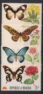 Biafra - 1968 - N° Yv. 22 à 25 - Papillons / Butterflies - Neuf Luxe ** / MNH / Postfrisch - Vlinders