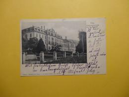 Zug - Knabenpensionat Bei St. Michael 1907 (9087) - ZG Zug