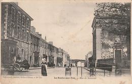 La Roche Sur Yon ( Rue De Saumur ) - La Roche Sur Yon