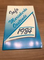 Info Mariakerke Oostende 1984 - Oostende