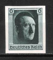 Reich Timbre Seul Issu Du Bloc 9 Neuf ** (Michel 647 ) - Blokken