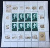 Rusia / Union Sovietica / URSS  Año 1970 Mi:SU 3749KB ** - Unused Stamps