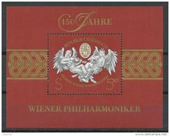 Österreich/Austria Mi. Nr.: 2054  Bl.11  Postfrisch (oep920) - 1991-00 Nuevos & Fijasellos