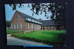 T- 165 / Limbourg  Sint-Truiden, Aérodrome De Brustem - Vliegveld Brustem, Vervolmalingscentrum Van De Luchtmacht / 19? - Sint-Truiden