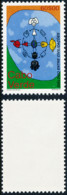 Cabo Verde - 2001 - Dialogue - Cape Verde