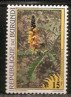 BURUNDI OBLITERE - Unclassified