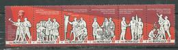 Russie - Yvert Série N° 2722  /  2727  **  6 Valeurs Neuves Sans Charniere - Pal 4807 - Unused Stamps