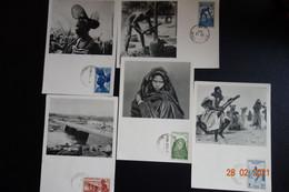 Série De13  Cartes Maxi A.O.F  IONYL TB - Pharmacy