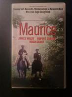 James Ivory: Maurice, Mit Hugh Grant, UK 1987, 134 Min. - Drama