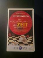 Stephen Hawking: Eine Kurze Geschichte Der Zeit, 80 Min. - Documentary