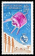 NOUV.-CALEDONIE 1965 - Yv. PA 80 ** Cote= 15,20 EUR - Union Internationale Des Télécommunications (UIT)  ..Réf.NCE26792 - Unused Stamps