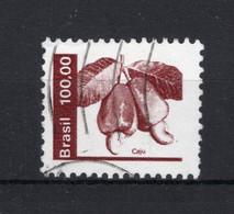 BRAZILIE Yt. 1494° Gestempeld 1981 - Oblitérés