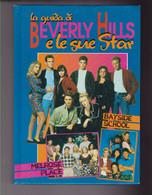 VINTAGE DIARIO BEVERLY HILLS 90210 LA GUIDA E LE SUE STAR 1994/95 NUOVO EDITREND - Supplies And Equipment