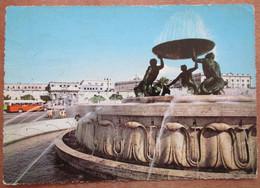 MALTA FLORIANA ISLAND EUROPA FOUNTAIN KINGSGATE PC CPA CPM PICTURE PHOTO POSTCARD CARTOLINA CARD - Unclassified