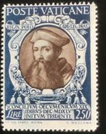 Poste Vaticane - Vaticaanstad - T2/4 - MH - 1946 - Michel 133 - 400 Jaar Concillie Van Trente - Unused Stamps