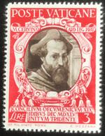 Poste Vaticane - Vaticaanstad - T2/4 - MH - 1946 - Michel 134 - 400 Jaar Concillie Van Trente - Unused Stamps