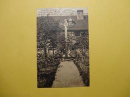 Soleure Convent  De La Visitation  1911 / Solothurn Kloster Visitation (9117) - SO Solothurn