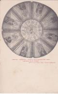 CPA 46 CAHORS ,Peintures De La Coupole Du XIII°s. - Cahors