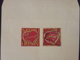 2006 Neuf ** 3985/86 - Collezioni