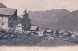 Morgins Les Bains, Les Chalets (6064) - VS Valais