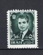 IRAN Yt. 1139A° Gestempeld 1965 - Iran