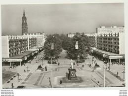 AK  Dresden Neustädter Markt Straße Der Befreiung - Dresden