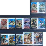 Gibraltar MNH 2008 - Birds - Gibraltar