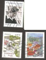 Francia 2020 Used - 2010-.. Matasellados