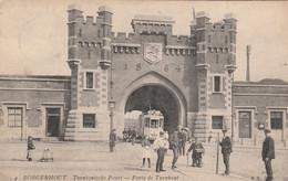 Borgerhout Turnhoutse Poort In 1909 ???? - Antwerpen